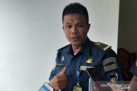 KSOP Tanjung Pandan pastikan bongkar muat sembako lancar jelang Ramadhan