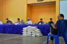 Mahasiswa luar daerah di Bengkulu dipastikan dapat bantuan sembako