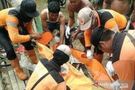 Bocah hilang di Penajam ditemukan tewas
