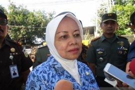 Lima pasien di Kabupaten Kediri sembuh dari COVID-19