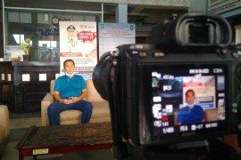 Pasien sembuh COVID-19 di Bengkulu: Mau sembuh ikuti anjuran dokter