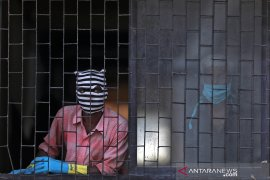PM India minta warga patuhi karantina nasional karena kasus Corona terus meningkat