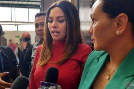 Sidang Nikita Mirzani kembali digelar di PN Jaksel