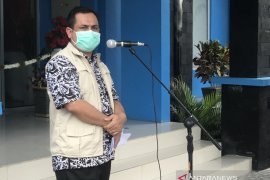 Mahasiswa UIN Banda Aceh asal Malaysia diduga positif COVID-19 saat perjalanan