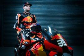Brad Binder bicara soal debut MotoGP bersama KTM yang tertunda