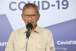 Jubir: Pasien sembuh COVID-19 menjadi 1.107 orang dari 8.882 kasus positif