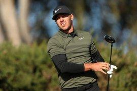 Brooks : golf tanpa penonton itu aneh