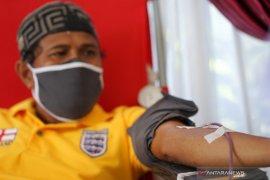 PMI Gorontalo gelar donor darah jaga ketersediaan stok