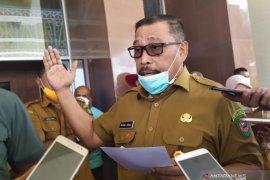 Gubernur Maluku siap tandatangani usulan pemberlakuan PSBB di Kota Ambon