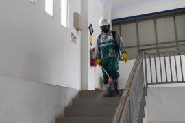 PMI Kabupaten/kota terima dana hibah dari Pemprov Gorontalo