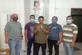 Warga Medan pemilik sabu-sabu ditangkap polisi Kuala Langkat