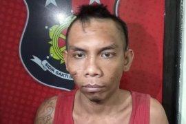 Polres Tanjung Balai ringkus nelayan mencuri handphone