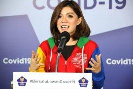 """Merry Riana ajak masyarakat hadapi COVID-19 dengan """"PHK"""""""