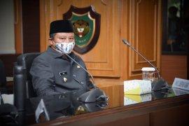 Wagub Jabar minta warga disiplin saat PSBB Bandung Raya