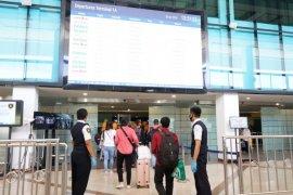 Bandara Juanda pangkas waktu operasional