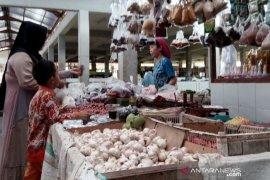 Jelang Ramadhan harga cabai dan bawang di Penajam naik