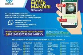 PDAM Tirtanadi berikan solusi layanan pelanggan secara online