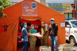 Gugus Tugas Pangkalpinang terima bantuan APD dari WAG Chingin Kite