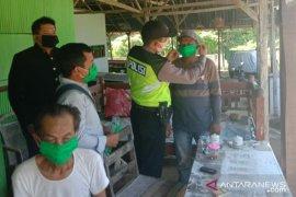 Sampang berdayakan BUMDes untuk pembuatan masker