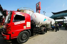 Pertamina pastikan stok BBM hadapi Ramadhan di pulau Sulawesi aman
