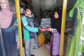 Social sellers Medan gerakkan roda perekonomian di tengah pandemi COVID-19