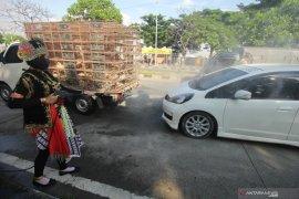 Hambat penyebaran COVID-19 di Suramadu