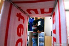 Penjualan atribut Madura United menurun