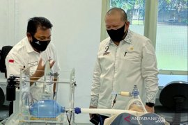 Ketua DPD desak pemerintah pusat tugaskan Pindad produksi massal ventilator