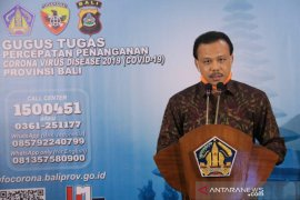 Sekda Bali: pemerintah punya kewenangan teritorial untuk karantina pekerja migran