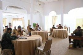 Pemkab Aceh Besar gratiskan benihdan olah tanah seluas 3.124 HA
