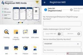 Beli ponsel luar negeri wajib daftar IMEI, begini caranya
