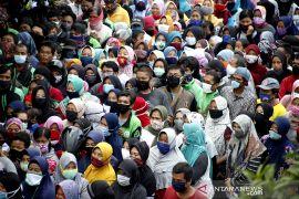 Pembahasan RUU Omnibus Law Dan Pandemic Covid-19
