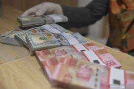 Kurs Rupiah diprediksi stabil seiring tertundanya kesepakatan stimulus AS