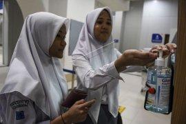Pemkot Palembang perpanjang masa libur sekolah hingga 29 Mei 2020