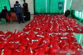 IKT salurkan sembako senilai Rp200 juta ke masyarakat Bangka Belitung