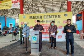 Berbagai elemen Kota Jambi sepakat upaya terbaik cegah COVID-19 pada Bulan Ramadhan