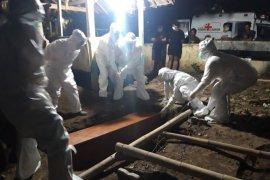 Jalani rawat inap dua hari, PDP di Banyuwangi meninggal dunia