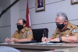 Gubernur Bangka Belitung sarankan pemdes libatkan bank realisasikan dana desa
