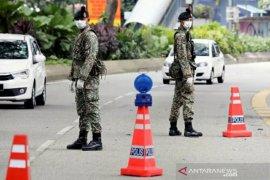 Hari ini, Malaysia catat nol kematian COVID-19