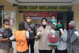 Perkosa ibu rumah tangga, pria 30 tahun ditangkap polisi di Aceh Besar