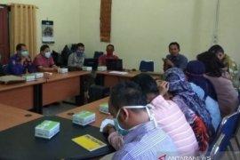 Pemkab Bangka Barat sosialisasi cegah penyebaran COVID-19 kepada pelaku wisata