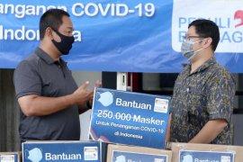 42 pasien positif COVID-19 sudah sembuh di Semarang