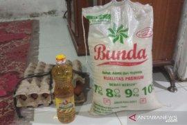35.254 paket bantuan pangan COVID-19 Pemkot Tanjungbalai dinilai rawan penyimpangan