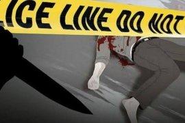 Suami-istri pembunuh anak kandung sempat lapor ke polisi anaknya hilang