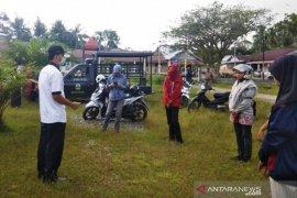 Tim gabungan jaring puluhan pelanggar syariat Islam di Aceh Barat