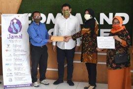 """Peringati Hari Kartini, GOW Kota Kediri donasikan bantuan lewat """"Si Jamal"""""""