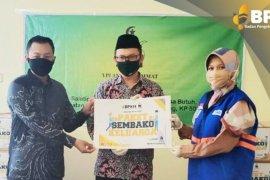 Jelang Ramadhan, BPKH bantu paket sembako bagi 70.000 keluarga