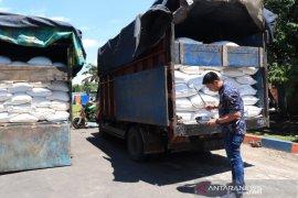 Bulog Rejang Lebong serap 1.300 ton beras petani