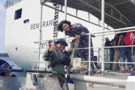 Debora Calamita, sosok Kartini muda di laut Indonesia