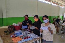 Cara Kartini masa kini melawan pandemi COVID-19